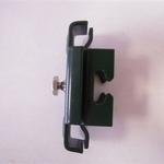 Kergpaneeli metallist kinnitusklamber SG-postile